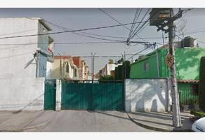 Foto de casa en venta en san francisco xocotla 87, del gas, azcapotzalco, df / cdmx, 17665840 No. 01