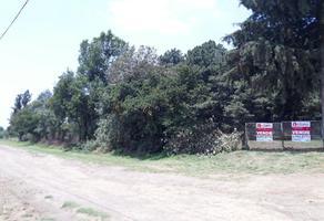 Foto de terreno habitacional en venta en  , san francisco zentlalpan, amecameca, méxico, 14592722 No. 01