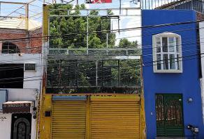 Foto de edificio en venta en  , san francisquito, querétaro, querétaro, 17506955 No. 01