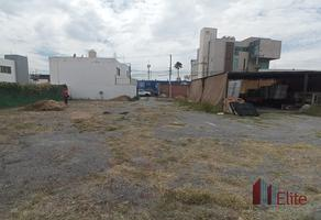 Foto de terreno habitacional en renta en  , san francisquito, querétaro, querétaro, 18195446 No. 01
