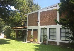 Foto de casa en venta en san frnacisco 1, san francisco acatepec, san andrés cholula, puebla, 0 No. 01