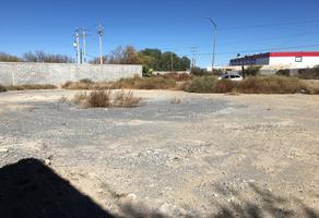 Foto de terreno habitacional en venta en san gabriel 100 , villas de san miguel, saltillo, coahuila de zaragoza, 0 No. 01