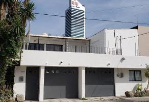 Foto de casa en renta en san gabriel 551, chapalita, guadalajara, jalisco, 6945799 No. 01