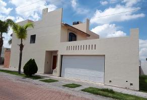 Foto de casa en venta en san gabriel arcángel 100, canteras de san agustin, aguascalientes, aguascalientes, 0 No. 01