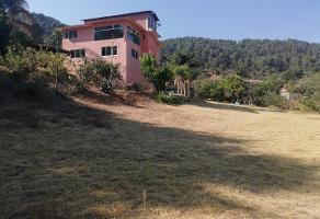 Foto de casa en venta en san gabriel ixtla sn , valle de bravo, valle de bravo, méxico, 0 No. 01
