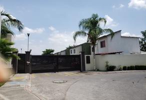 Foto de casa en renta en san gabriel las palmas , temixco centro, temixco, morelos, 21775362 No. 01