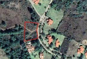 Foto de terreno habitacional en venta en san gabriel , tapalpa, tapalpa, jalisco, 0 No. 01