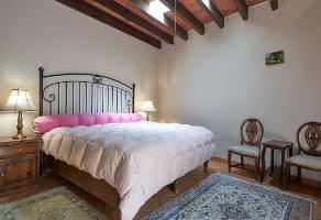 Foto de casa en venta en san gamaliel , el paraiso, san miguel de allende, guanajuato, 0 No. 01