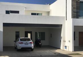 Foto de casa en renta en san gary , real del valle, mazatlán, sinaloa, 12366537 No. 01