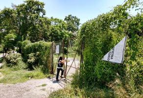 Foto de terreno habitacional en venta en san gaspar 13, las fuentes, jiutepec, morelos, 5533251 No. 01