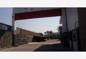 Foto de nave industrial en venta en san gaspar 300, las fuentes, jiutepec, morelos, 5170972 No. 01
