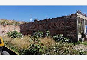 Foto de terreno habitacional en venta en  , san gaspar de las flores, tonalá, jalisco, 12082784 No. 01
