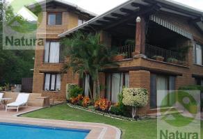 Foto de casa en venta en  , san gaspar, jiutepec, morelos, 11730866 No. 01