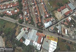 Foto de local en renta en  , san gaspar, jiutepec, morelos, 14203390 No. 01