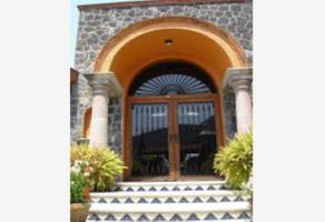 Foto de casa en venta en  , san gaspar, jiutepec, morelos, 17172293 No. 01