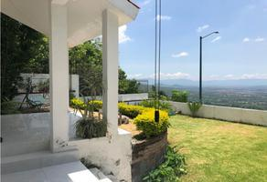 Foto de casa en renta en  , san gaspar, jiutepec, morelos, 18102385 No. 01