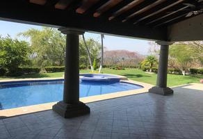Foto de casa en venta en  , san gaspar, jiutepec, morelos, 18871556 No. 01