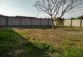 Foto de terreno habitacional en venta en  , san gaspar, jiutepec, morelos, 19067477 No. 01