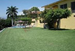 Foto de casa en venta en  , san gaspar, jiutepec, morelos, 9027702 No. 01