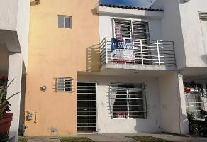 Foto de casa en venta en san german , real del valle, tlajomulco de zúñiga, jalisco, 13938264 No. 01