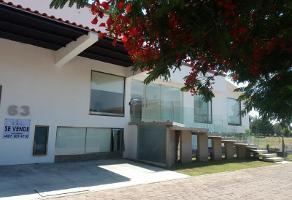 Foto de casa en venta en san gil 63, club de golf san juan, san juan del río, querétaro, 0 No. 01