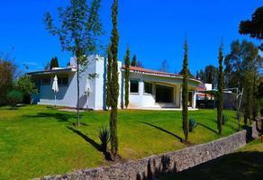 Foto de casa en venta en  , san gil, san juan del río, querétaro, 14367806 No. 01