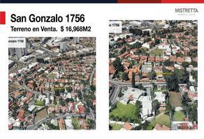 Foto de terreno habitacional en venta en san gonzalo 1756, santa isabel, zapopan, jalisco, 19408934 No. 01