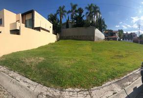 Foto de terreno habitacional en venta en san gonzalo 2124, colomos patria, zapopan, jalisco, 0 No. 01