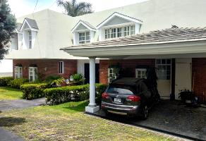 Foto de casa en renta en san gonzalo , santa isabel, zapopan, jalisco, 7092383 No. 01