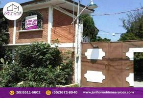 Foto de casa en venta en  , san gregorio cuautzingo, chalco, méxico, 0 No. 01