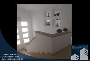 Foto de casa en renta en san gremal , loma dorada, querétaro, querétaro, 20103687 No. 01