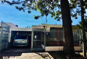 Foto de casa en renta en san guillermo , chapalita, guadalajara, jalisco, 0 No. 01
