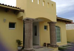 Foto de casa en renta en san hilario 104, juriquilla santa fe, querétaro, querétaro, 0 No. 01