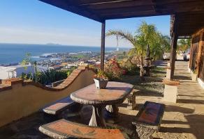Foto de casa en venta en san ignacio 3, el mañana, playas de rosarito, baja california, 0 No. 01