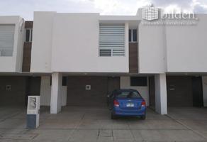 Foto de casa en renta en  , san ignacio, durango, durango, 20430540 No. 01
