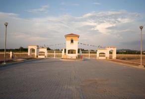 Foto de terreno habitacional en venta en san ignacio , marina mazatlán, mazatlán, sinaloa, 15085372 No. 01