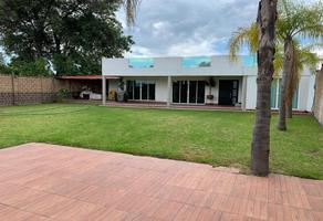 Foto de casa en venta en san ignacio , solares chicos, atlixco, puebla, 0 No. 01