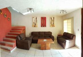 Foto de casa en renta en san isidro 10, san joaquín, carmen, campeche, 0 No. 01
