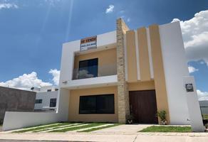 Foto de casa en venta en san isidro 100, san isidro buenavista, querétaro, querétaro, 17782108 No. 01