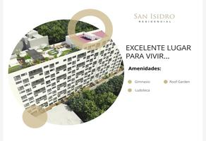Foto de departamento en venta en san isidro 120, nextengo, azcapotzalco, df / cdmx, 20563072 No. 01