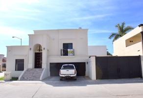 Foto de casa en venta en san isidro 14, coronado, hermosillo, sonora, 0 No. 01