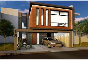 Foto de casa en venta en san isidro 15, san lorenzo almecatla, cuautlancingo, puebla, 19114170 No. 01