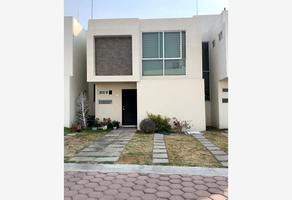 Foto de casa en renta en san isidro 20, residencial anturios, cuautlancingo, puebla, 0 No. 01