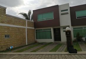 Foto de casa en venta en san isidro 23, villas el marqués, cuautlancingo, puebla, 0 No. 01