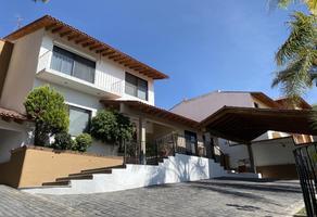 Foto de casa en renta en san isidro 315, altavista juriquilla, querétaro, querétaro, 17184650 No. 01