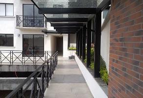 Foto de departamento en renta en san isidro 588 , san pedro xalpa, azcapotzalco, df / cdmx, 0 No. 01