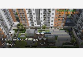Foto de departamento en venta en san isidro 588, san pedro xalpa, azcapotzalco, df / cdmx, 16517152 No. 01