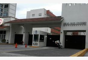 Foto de departamento en venta en san isidro 630, san isidro, azcapotzalco, df / cdmx, 15997065 No. 01