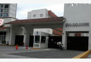 Foto de departamento en venta en san isidro 630, san isidro, azcapotzalco, df / cdmx, 16045588 No. 01