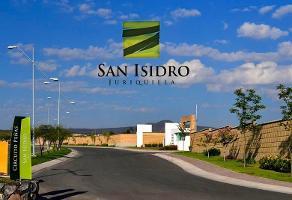 Foto de terreno habitacional en venta en san isidro , altavista juriquilla, querétaro, querétaro, 14292162 No. 01